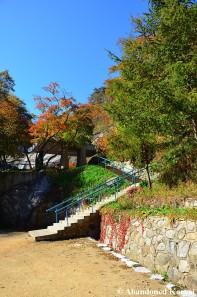 Autumn In North Korea