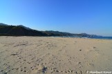 Beach Near Nojok, North Korea