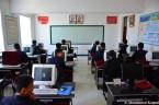 Blackout During Computer Class