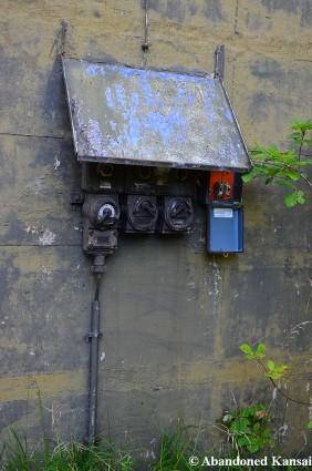 Bunker Electronics