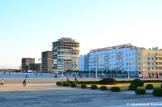 Chongjin City Center