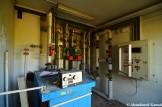 Combat Theater Maintenance Room