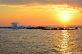 East Sea Of Korea, Sea Chilbo, North Korea