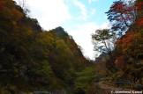 Hiking To The Hadok Waterfalls, DPRK