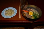 Homemade North Korea Food – Sweet Rice Cakes And Pyongyang ColdNoodles