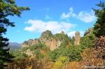 Inner Chilbo Hiking,DPRK
