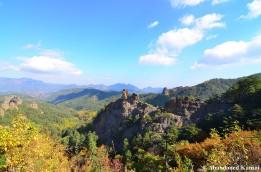 Inner Chilbo Mountains