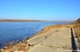 Lake Mugye, North Korea