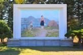 Mosaic Of Kim Jong-suk As A Child