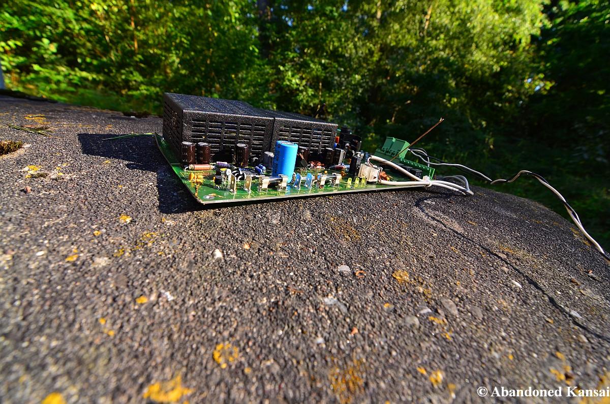 Broken Electronics | Flickr