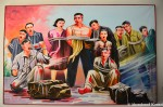 Song Of General Kim Jong-il – Echo At The Port OfWonson