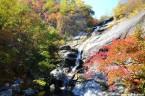 Soryangwha Waterfall