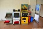 Abandoned Japanese ArcadeMachines