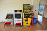 Abandoned Japanese Arcade Machines