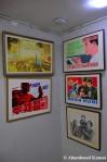 Art Gallery In Rason, NorthKorea