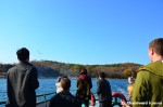 Boat Ride In NorthKorea