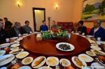 Breakfast For Tourists In Rason, NorthKorea