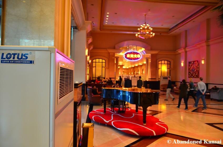 Emperor casino north korea casino distributor magazine