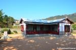 Former Residence Of A Japanese Businessman In Sonbong, NorthKorea