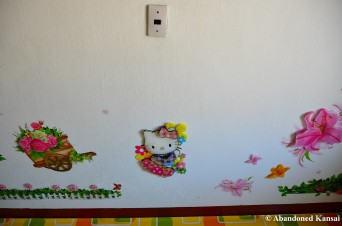 Hello Kitty At North Korean Kindergarten