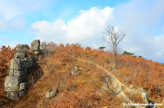 Hiking Trail, Rason, North Korea