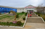 Kindergarten In Rason, NorthKorea