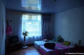 Kyongsong Hotel Room