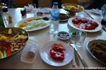 Lunch At The Seamen Club InChongjin