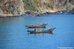 North Korean FishingBoats