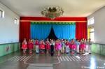 North Korean KindergartenPerformance