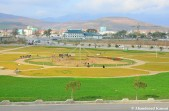 Park In Rajin, North Korea