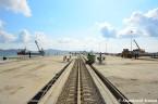 Pier 3, Rason, North Korea
