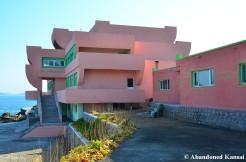 Pipha Island Hotel, Rason, DPRK