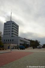 Rajin Telecommunications Centre, Rason, DPRK