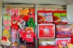 Regular Store In North Korea, Rason,DPRK