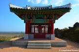 Sungjondae Memorial For Yi Sun-sin, Rason, North Korea