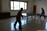 Tabletennis In North Korea