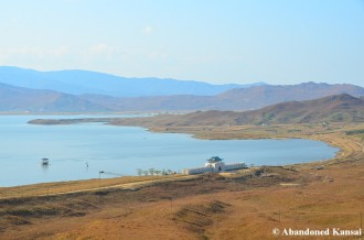 Tongbon Lagoon