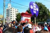 Harvest Festival Honen Matsuri