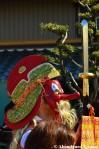 Tengu Demon At The Penis Festival North OfNagoya