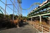Abandoned Nara Dreamland