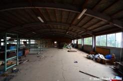 Abandoned Storage Depot