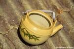 Deserted Japanese TeaPot