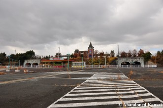 Nara Dreamland Re-Open?