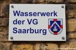 Wasserwerk der VGSaarburg