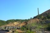 Abandoned Osarizawa Mine