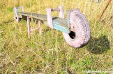 Abandoned Seesaw