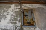 Abandoned Wiring
