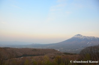 Mount Iwate
