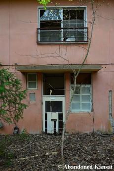 2-Storey Miner's Building